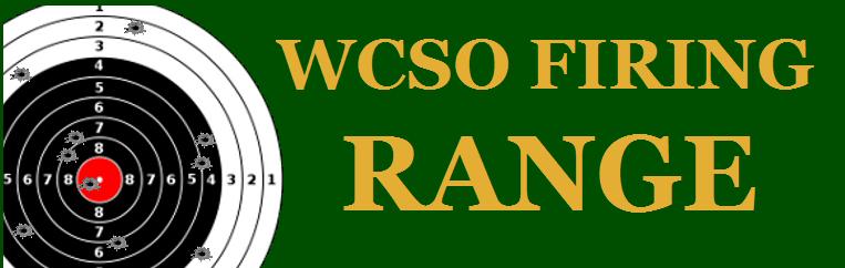 Wakulla County Sheriff's Office Range